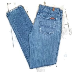 Women's 7 For All Mankind Roxanne Jeans